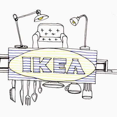 be FREE by IKEA