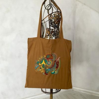 tato taška je míněna spíše jako experiment