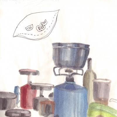 4-vaříme s viki NUDLOVOU POLÉVKU