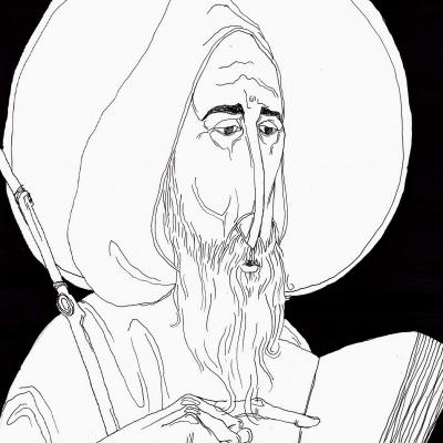 sv.Františk z Pauly