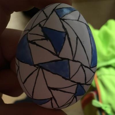 sestřina geometrie